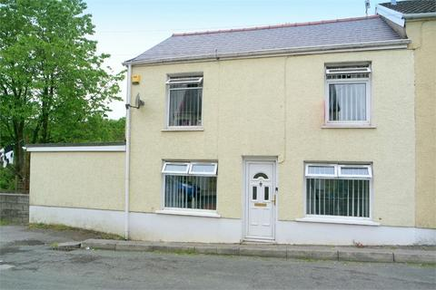 3 bedroom end of terrace house for sale - Cwm-Du Street, Maesteg, Mid Glamorgan