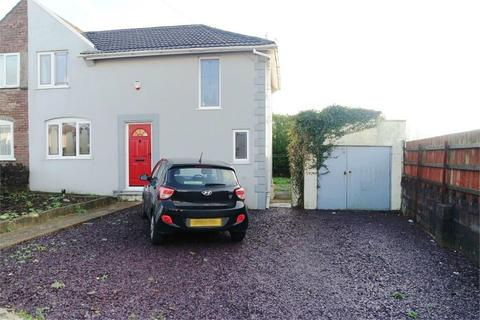 3 bedroom semi-detached house for sale - Laing Street, Kenfig Hill, Bridgend, Mid Glamorgan