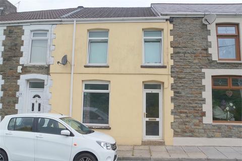 3 bedroom terraced house for sale - Nantyffyllon Terrace, Nantyffyllon, Maesteg, Mid Glamorgan