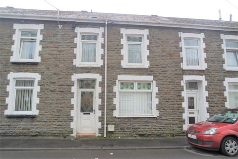 2 bedroom terraced house for sale - Margam Street, Cymmer, Port Talbot, West Glamorgan