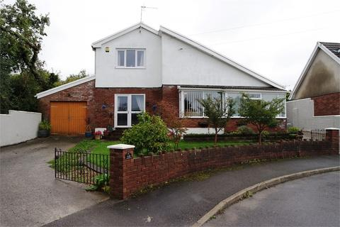 4 bedroom detached house for sale - South View, Kenfig Hill, Bridgend, Mid Glamorgan