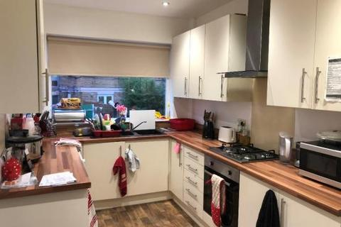 4 bedroom terraced house to rent - 13 Brougham Road, Southsea PO5