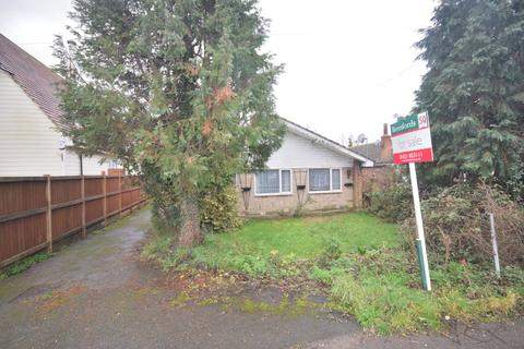 3 bedroom detached bungalow for sale - High View, St. Lawrence, Southminster, Essex, CM0
