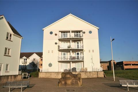 3 bedroom flat for sale - Nautilus House, Goose Island, Maritime Quarter, SWANSEA
