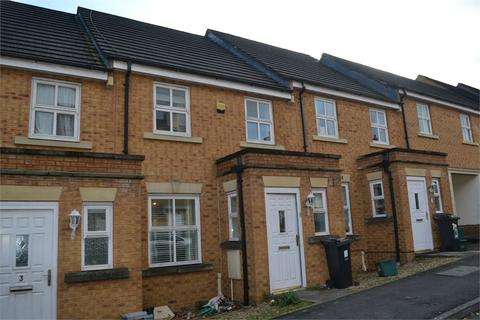 4 bedroom terraced house to rent - Trellick Walk, Stapleton, Bristol, Gloucestershire