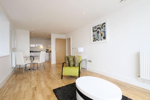 2 bedroom apartment to rent - Dundas Court, 29 Dowells Street, New Capital Quay, Greenwich, SE10