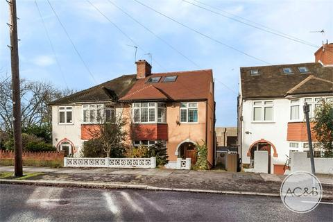 5 bedroom semi-detached house for sale - Westwood Park, Forest hill