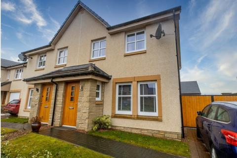 3 bedroom semi-detached house for sale - Canberry Crescent, Kirkcaldy KY2