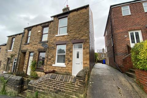 3 bedroom terraced house to rent - Waller Road, Walkley, Sheffield