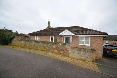 2 bedroom detached house to rent - Chapel Place, STOTFOLD, Bedfordshire