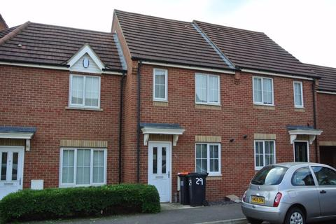2 bedroom terraced house to rent - Cormorant Way, Leighton Buzzard, Bedfordshire