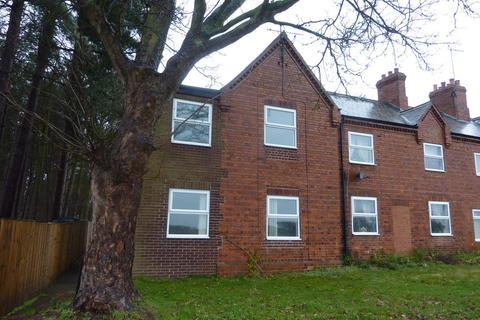 3 bedroom end of terrace house to rent - Upper Morton, Retford