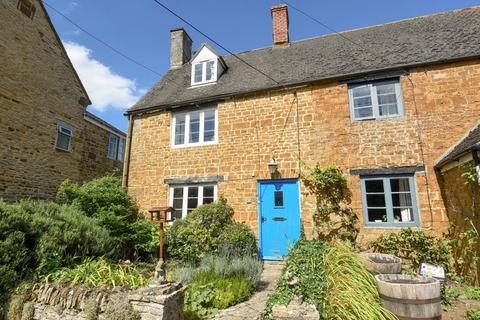 2 bedroom cottage to rent - Duns Tew,  Oxfordshire,  OX25