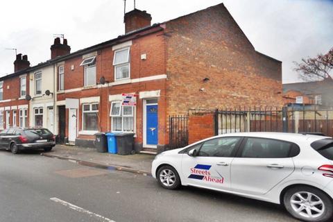 3 bedroom terraced house for sale - Almond Street, Derby
