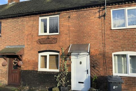 2 bedroom terraced house for sale - Horninglow Street, Burton-on-Trent, Staffordshire
