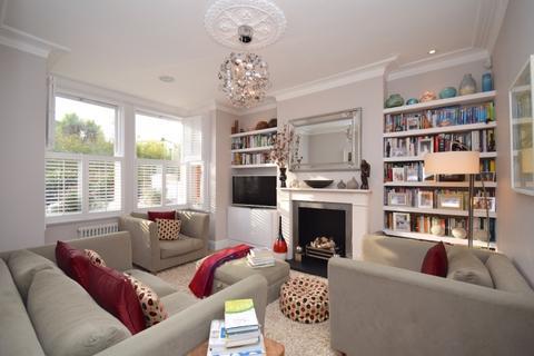 4 bedroom house to rent - Hatfield Road London W4