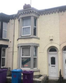 4 bedroom terraced house to rent - Gilroy Road, Liverpool