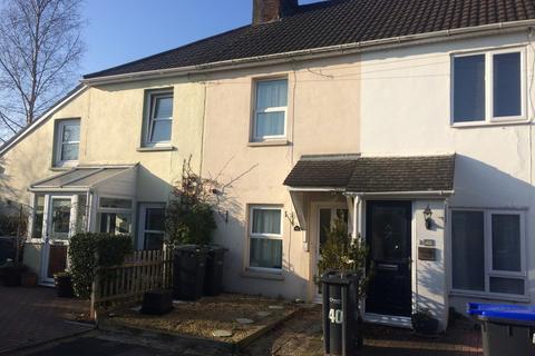2 bedroom terraced house to rent - 42 Gorringe Road