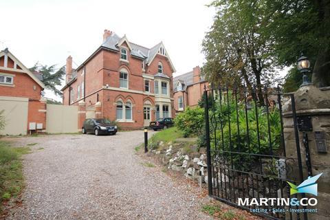 3 bedroom flat to rent - Westfield Road, Edgbaston, B15
