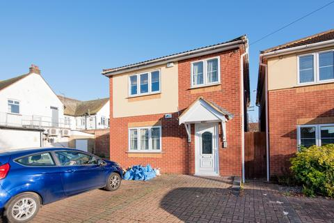 2 bedroom flat for sale - Candover Road, Hornchurch, RM12 4TY