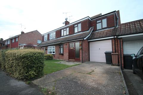 4 bedroom semi-detached house to rent - Cannon Leys, Chelmsford