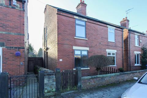 3 bedroom semi-detached house to rent - Rhodesia Road, Brampton, Chesterfield