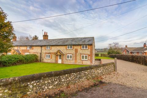 3 bedroom cottage to rent - Bishop's Sutton, Alresford