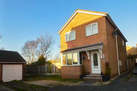3 bedroom detached house for sale - Brecon Close, Sothall, Sheffield, S20