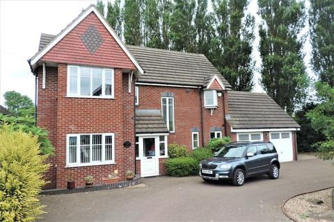 4 bedroom detached house for sale - Queensville, Stafford