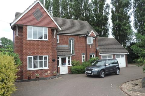 4 bedroom detached house to rent - Queensville, Stafford