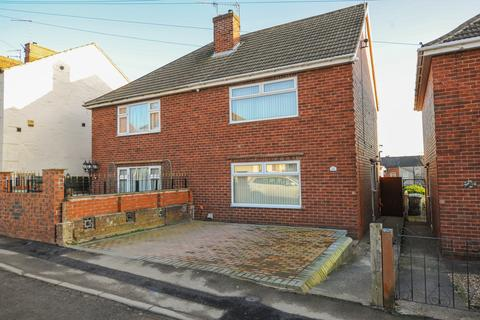 3 bedroom semi-detached house for sale - South Street North, New Whittington, Chesterfield