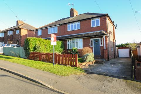3 bedroom semi-detached house for sale - Malvern Road, Chesterfield