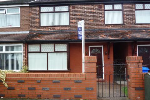 3 bedroom terraced house to rent - Easton Road, Droylsden