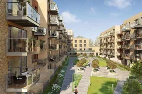 2 bedroom apartment to rent - Smithfield Square, High Street, London, N8