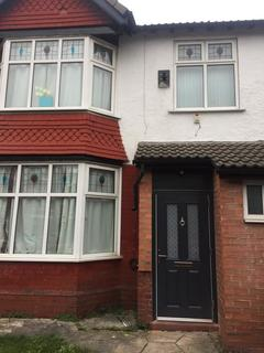 6 bedroom semi-detached house to rent - Goulden Road, Withington