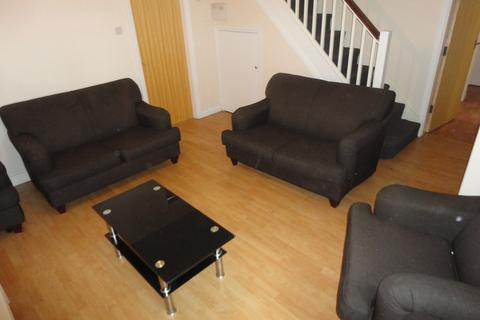 7 bedroom semi-detached house to rent - Old Hall Lane, Fallowfield