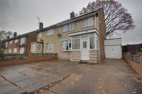 3 bedroom semi-detached house for sale - Hanslope Crescent, Bilborough