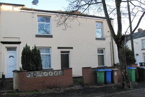 2 bedroom end of terrace house to rent - Beswicke Street, Spotland, Rochdale