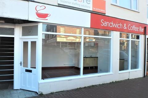 Retail property (high street) to rent - 37 L&M New Road, Spalding