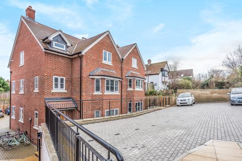 1 bedroom flat to rent - Skye Court, 35-37 Yarnells Hill, Botley, Oxford, OX2