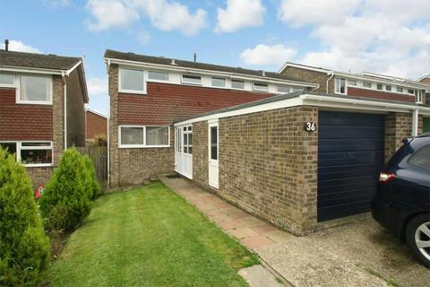 3 bedroom semi-detached house to rent - Rookswood, Alton