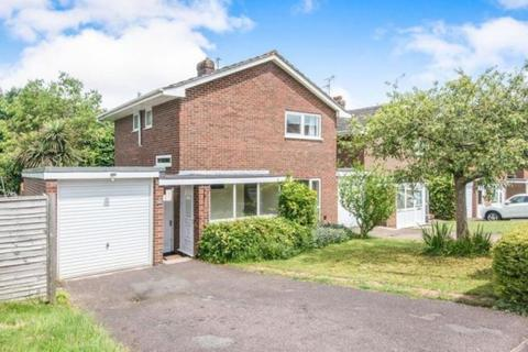 3 bedroom link detached house to rent - Abbotts Ann Road, Winchester
