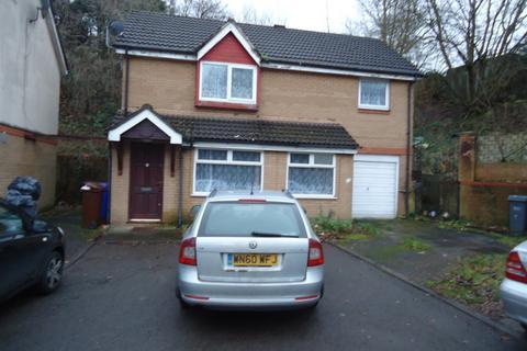 2 bedroom detached house to rent - Coppleridge Drive, Crumpsall