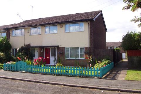 3 bedroom semi-detached house to rent - Artle Road, Crewe, CW2 6NF