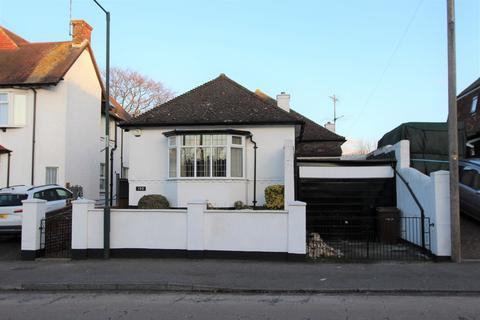 2 bedroom detached bungalow to rent - Barnsole Road, Gillingham