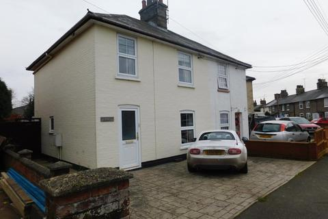 3 bedroom semi-detached house to rent - Lime Tree Place, Stowmarket