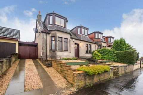 4 bedroom semi-detached house for sale - 41 Garvock Terrace, Dunfermline, KY12 7UP