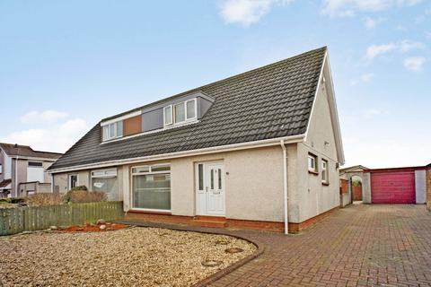 3 bedroom semi-detached house for sale - 19 Evershed Drive, Dunfermline, KY11 8RD