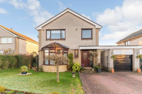 3 bedroom detached house for sale - 8 South Roundall, Limekilns, KY11 3JX