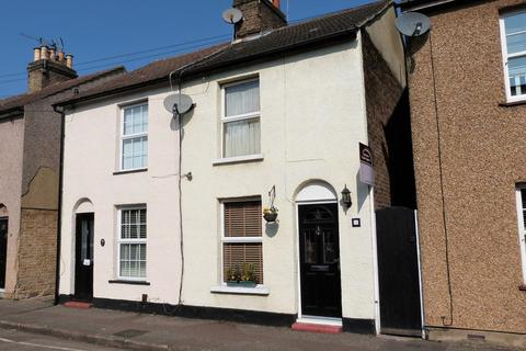 3 bedroom semi-detached house to rent - Greenfield Street, Waltham Abbey